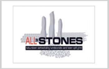 All in Stones - Kelpen-Oler