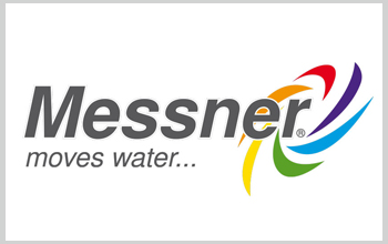 Messner waterpompen